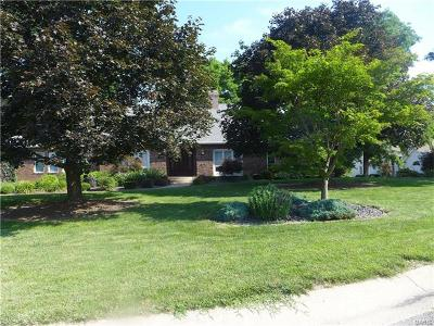 Hannibal Single Family Home For Sale: 204 Rolling Meadows