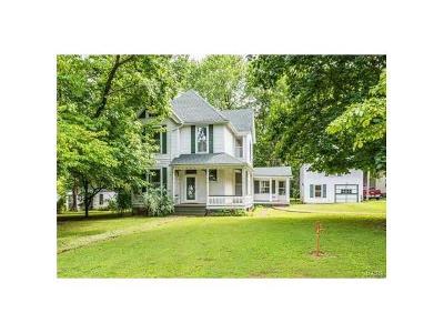 Farmington Single Family Home For Sale: 310 West 1st