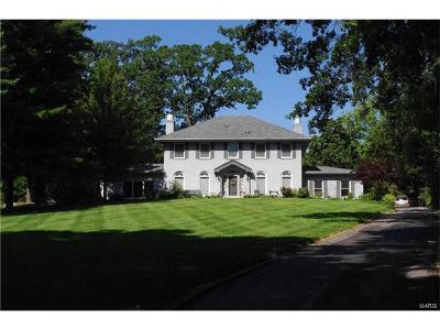 Single Family Home For Sale: 1259 Hampton Park Drive