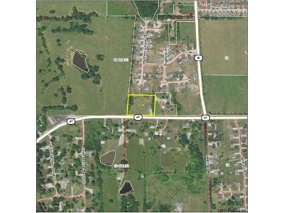 Troy Commercial For Sale: 1835 East Hwy 47