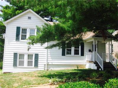 Kirkwood Single Family Home For Sale: 535 Edna Avenue