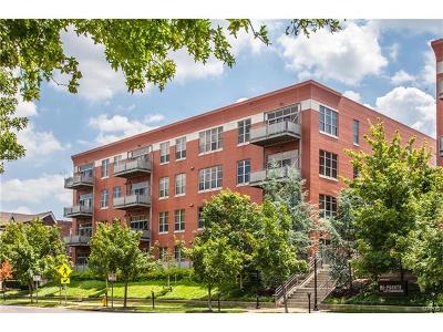 Richmond Heights Condo/Townhouse For Sale: 6340 Clayton Road #207