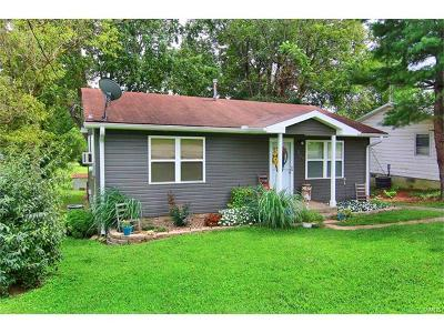 Marble Hill Single Family Home For Sale: 704 Union Street