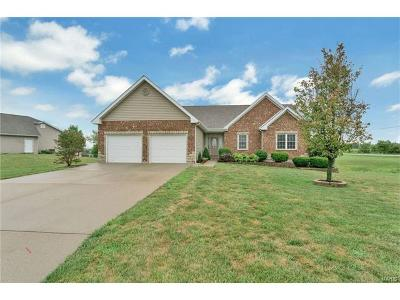 Lincoln County Single Family Home For Sale: 200 Bennington Drive