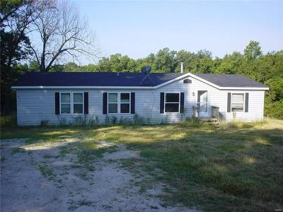 Lincoln County, Warren County Single Family Home For Sale: 95 Mary