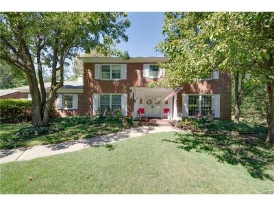 Alton Single Family Home For Sale: 13 Forest