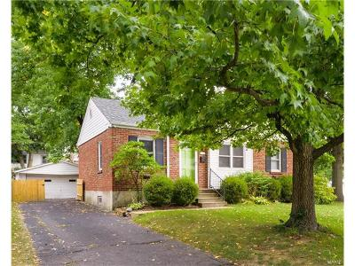 Single Family Home For Sale: 1248 Charlane