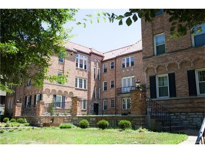 Condo/Townhouse For Sale: 7530 Cromwell Drive #1S