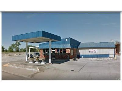 Scott County, Cape Girardeau County, Bollinger County, Perry County Commercial For Sale: 314 West Saint Joseph