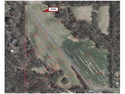 Madison County Residential Lots & Land For Sale: 5500 Roach Road