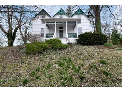 Labadie Single Family Home For Sale: 103 Front Street
