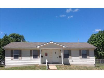 Jefferson County Multi Family Home For Sale: 914 South Third