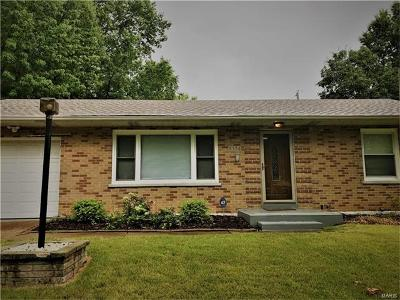 Single Family Home For Sale: 8334 Hawkesbury