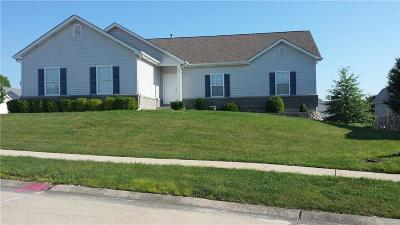 Wentzville Single Family Home For Sale: 2107 Shannon Place
