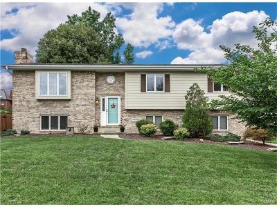 Glen Carbon Single Family Home For Sale: 19 Sierra Drive