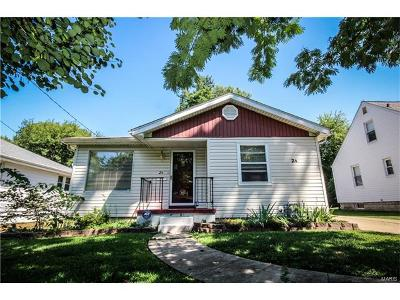 Collinsville Single Family Home For Sale: 2 Orchard Lane