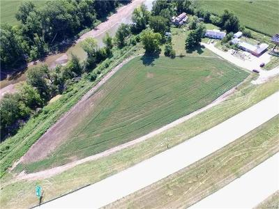 Marion County Residential Lots & Land For Sale: Cr 363