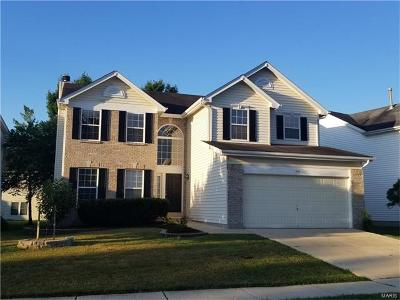 Grover Single Family Home For Sale: 306 Cove Landing Drive