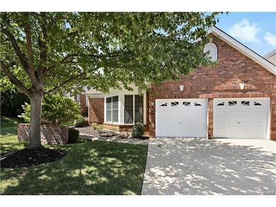 Chesterfield Single Family Home For Sale: 14652 Amberleigh Hill Court