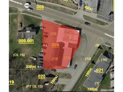 Commercial For Sale: 204 Edwardsville Road