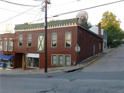 Commercial For Sale: 410 State Street