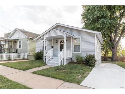 Single Family Home For Sale: 2511 Florent Avenue