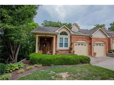 Lake St Louis Single Family Home For Sale: 10 Lockhaven Court