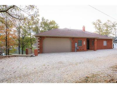 Eldon MO Single Family Home For Sale: $649,900