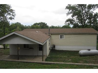 Catawissa, Robertsville Single Family Home For Sale: 624 Woodward Avenue