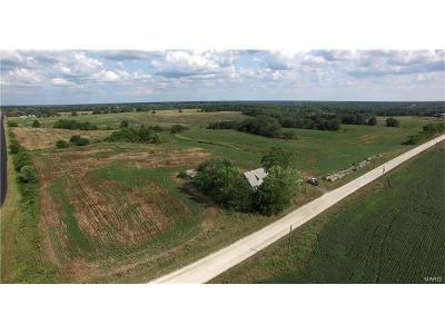 Macon County Farm For Sale: 34062 Lion Avenue