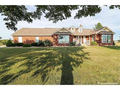 Farmington Single Family Home For Sale: 9918 Hwy Aa