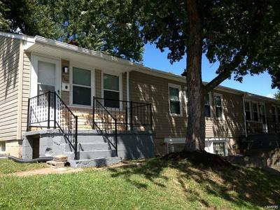 St Charles Multi Family Home For Sale: 1004 Osage Street #1006