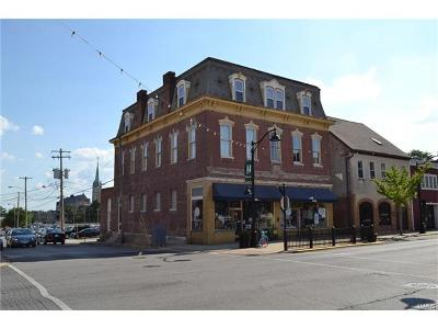 Commercial For Sale: 200 West Main Street