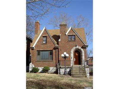 Richmond Heights Single Family Home For Sale: 1144 Boland