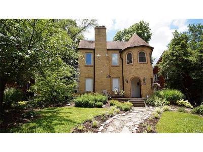 Multi Family Home For Sale: 7546 Buckingham