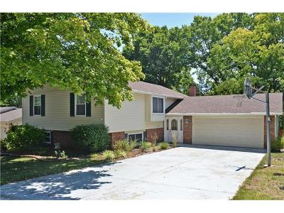 St Peters Single Family Home Option: 4 Raintree