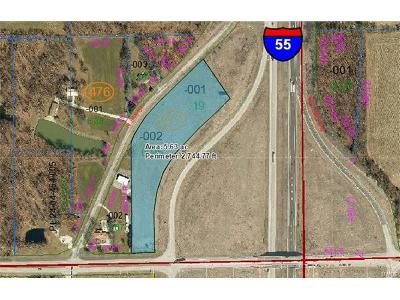 Commercial For Sale: Il Route 138
