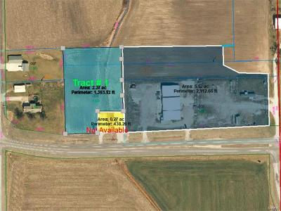 Commercial For Sale: Staunton Road