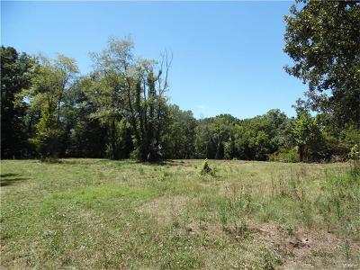 Madison County Residential Lots & Land For Sale: 6444 Cedar Ridge Lane