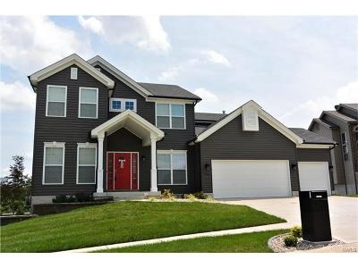 Jefferson County Single Family Home For Sale: 1040 Sable Lane