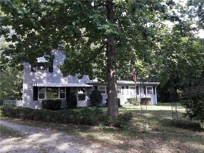 Maryland Heights Single Family Home For Sale: 3012 Doddridge Avenue