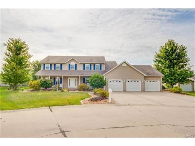 Single Family Home For Sale: 3 Rose Court