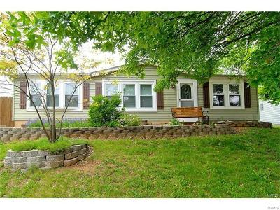 Jefferson County Single Family Home For Sale: 4641 Brennan Woods