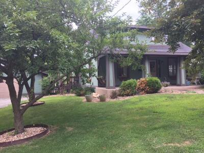 Troy Single Family Home For Sale: 1085 Main Street