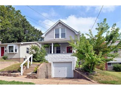 Single Family Home For Sale: 7223 High Street