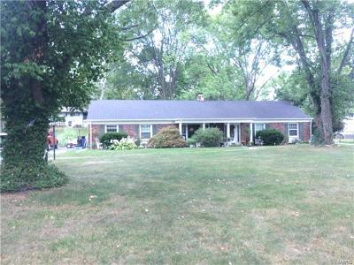 Single Family Home Contingent Short Sale: 70 Grand Circle Drive