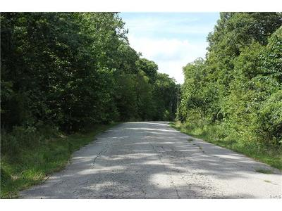 Jefferson County Residential Lots & Land For Sale: 215 Autumn Winds