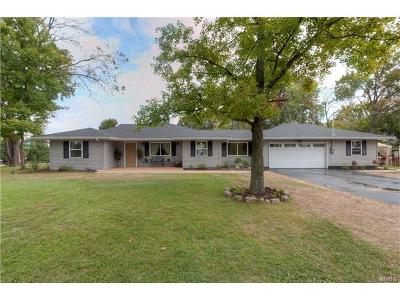 Kirkwood Single Family Home For Sale: 1006 Forest Avenue