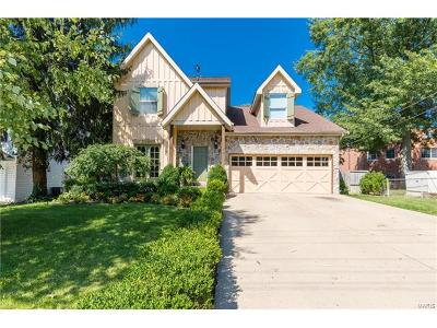 Kirkwood Single Family Home For Sale: 721 North Geyer Road