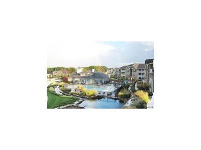 Condo/Townhouse For Sale: 109 Scenic Cove